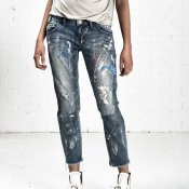 one teaspoon, freebirds, jeans, denim, artiste royale freebirds