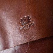 "Howard, ""David Messenger Bag"""