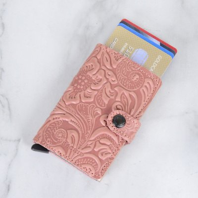 "Secrid Miniwallet ""Ornament"""