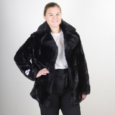 "Jakke, ""Heather Plain Jacket"""