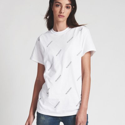 "One Teaspoon, ""Signature Tee"""