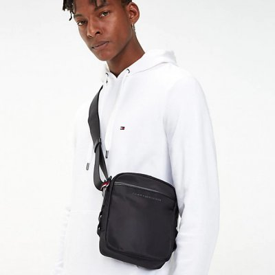 "Tommy Hilfiger, ""Small Sport Reporter Bag"""