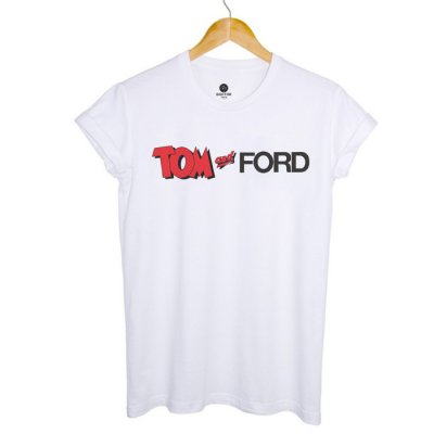 Doctor Fake, Ford T-Shirt