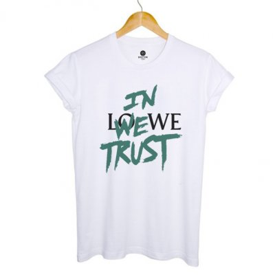 Doctor Fake, Trust T-shirt