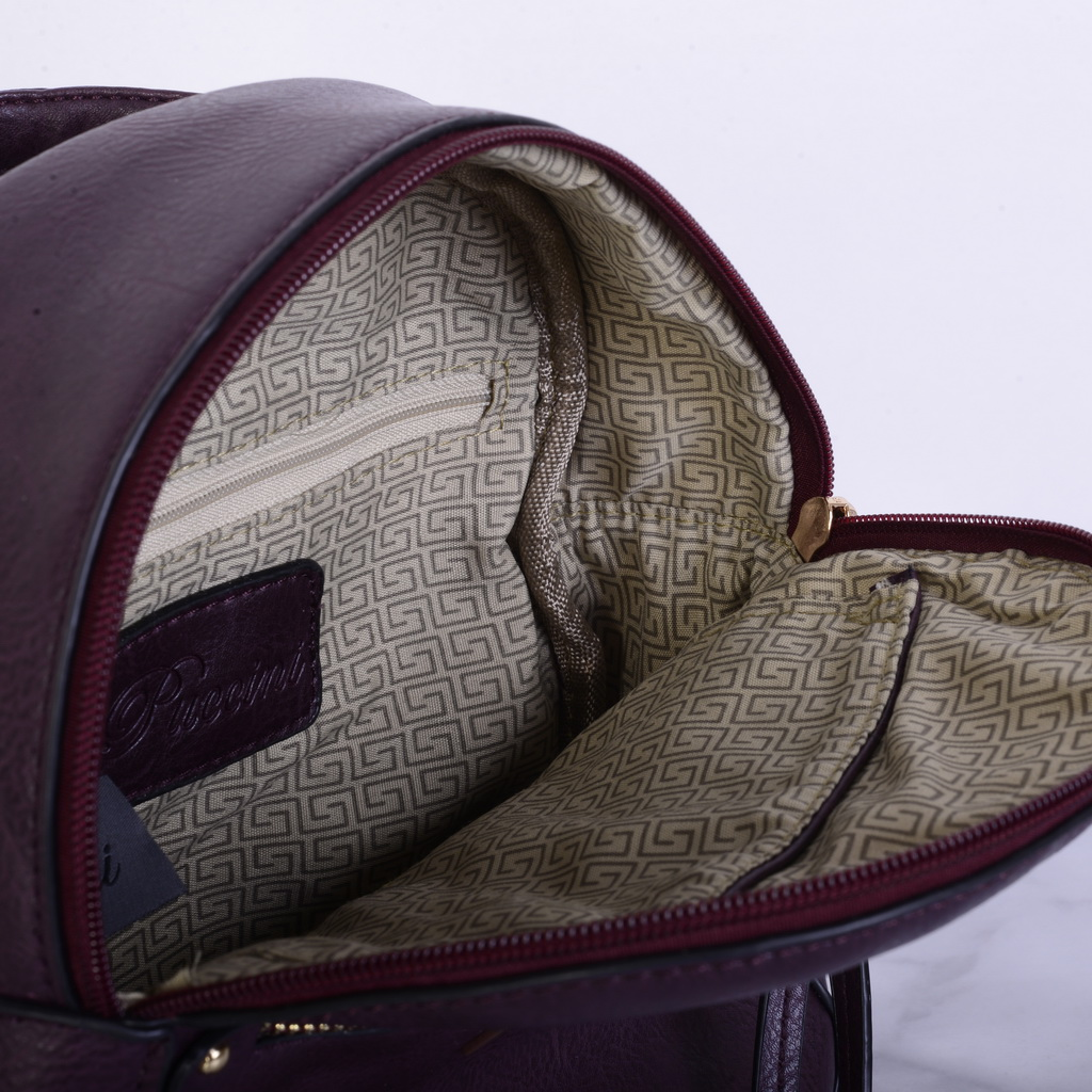Fin ryggsäck från Puccini
