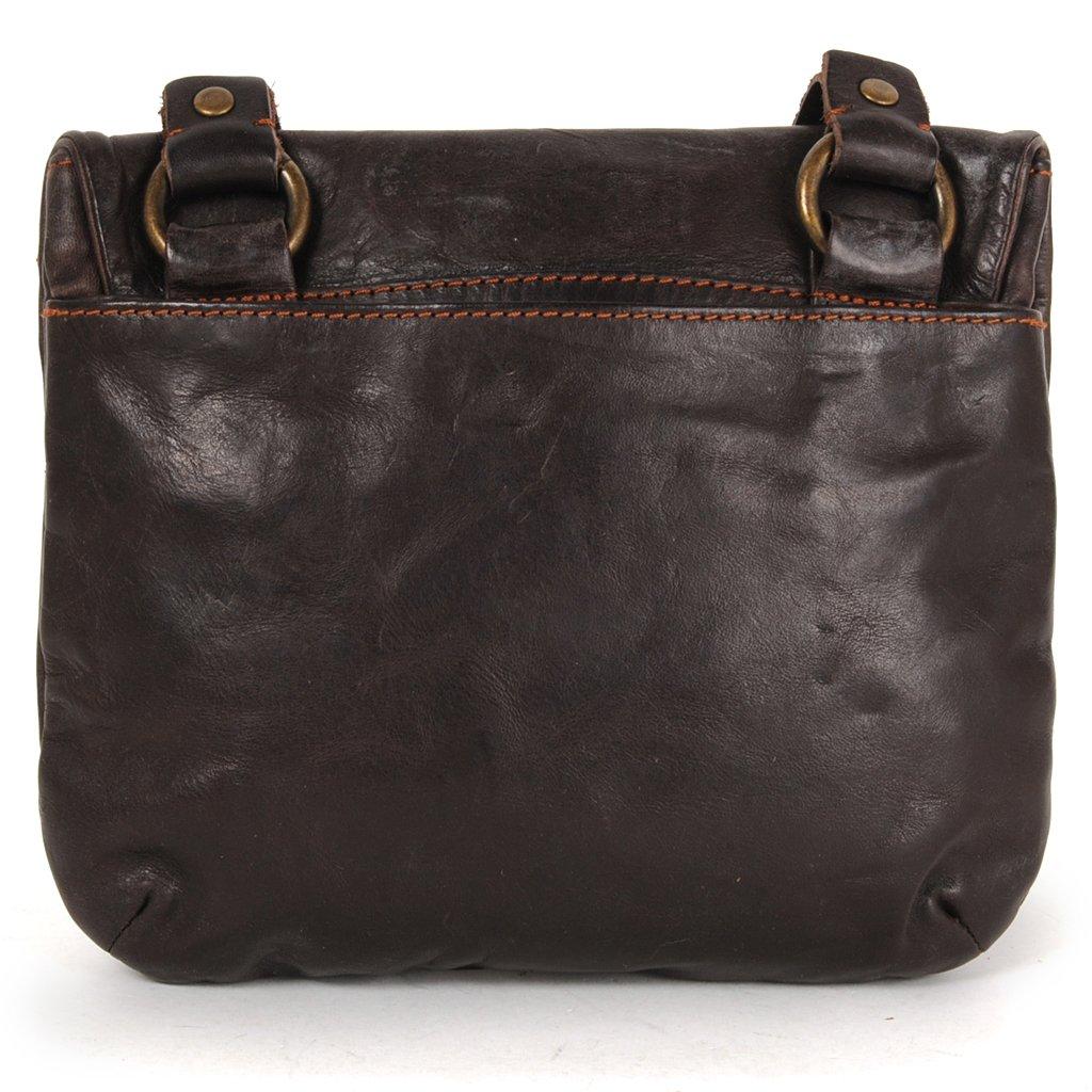 Snygg väska i råläder från RE  150d8e4d2a1c5